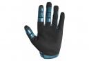Long Gloves Fox Ranger Blue