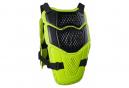 Protective Fox Raceframe Protective Vest CE Yellow