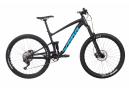Vélo Tout-Suspendu Kona Hei Hei Trail DL SE Shimano Deore 10V 27.5'' Noir Bleu 2020 - Édition Alltricks
