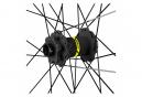 Paire de Roues Mavic 2020 Deemax DH 27.5'' | 15/20x100 - 12x142mm | Noir