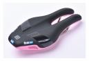 ISM PN 3.0 Saddle Black Pink