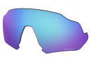 Verre de Remplacement Oakley Flight Jacket Prizm Sapphire Iridium