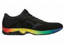 Chaussures de Running Mizuno Wave Shadow 3 Noir / Multi-couleur
