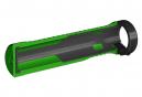 Pair of Black OneUp Lock-On Grips