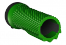 Pair of Blue OneUp Lock-On Grips