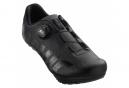 Mavic Cosmic Boa SPD Road Shoes Black
