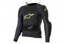 Alpinestars Bionic Child Protection Jacket Black / Yellow