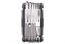 Crankbrother M13 Silver Multi-Tool