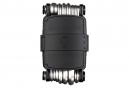 Crankbrothers M20 20 Funktionen Multi-Tools Schwarz