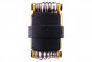 Crankbrothers M20 20 funzioni Gold Multi-Tools