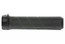 Ergon GD1 Evo Factory Technische Griffe Black Stealth Frozen