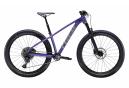 VTT Semi Rigide Femme 2020 Trek Roscoe 8 27.5+ Sram NX Eagle 12V Purple Flip