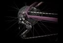 VTT Semi Rigide Femme 2020 Trek Roscoe 6 27.5+ Shimano Deore M6000 10V Matte Mulberry