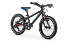 MTB Kind Mondraker Leader 16 Black 2020
