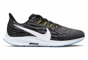 Nike Air Zoom Pegasus 36 Black Blue Women