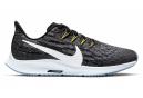 Chaussures de Running Femme Nike Air Zoom Pegasus 36 Gris / Bleu