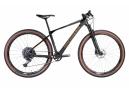 VTT Semi-Rigide Rockrider XC 940 Ltd Sram X01 Eagle 12V 29'' Noir Gris Mat 2020 - Édition Limitée