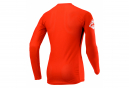 Kenny Evo-Pro Compression Long Sleeve Jersey Red