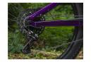 VTT Tout Suspendu 2020 Trek Fuel EX 7 27.5'' Sram NX Eagle 12V Black/Purple Lotus