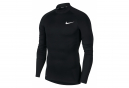 Nike Long Sleeve Jersey Pro Black