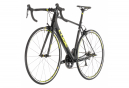 Cube Road Bike C:68 Shimano Dura Ace 11s Carbon Black / Yellow 2019