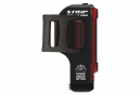 Lezyne Strip Drive Pair Light Set Black