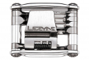 Lezyne Stainless - 12 Functions Multi-tools Silver