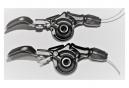 Bike Yoke Triggy X Sattelstützensteuerung (ohne Aufsatz)