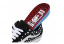Chaussures Vans Old Skool Pro Baker Dollin Polka Dots / Noir