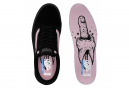 Vans Old Skool Pro BMX Shoes Matthias Dandois Black / Pink