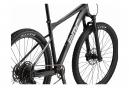 MTB Semi Rígida BMC Sportelite Two 27.5'' Gris / Blanc 2020