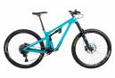 Vélo Tout-Suspendu Yeti-Cycles 2020 SB130 Carbon C-Series 29'' Sram GX Eagle 12V Bleu