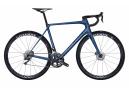 Heroïn HR Shimano Ultegra Di2 11V Disc Road Bike Night Blue / Black