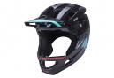 URGE Gringo de la Pampa Helmet with Removable Chinstrap Black