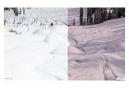 Lunettes Oakley Radar EV Path Collection / Prizm Snow Sapphire / Noir / Ref : OO9208-9738