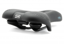 Selle Royale Float Relaxed Black