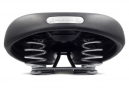 Selle Royale Holland Gel Relaxed Unisex Black