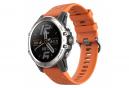 Montre de Sport Coros Vertix Argent / Orange