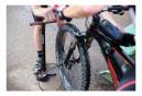 ZEFAL Profil Max FP60 Z-Turn Black Foot Pump