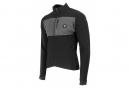 LeBram Telegraphe Black Winter Jacket