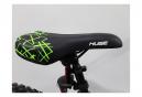 Vélo 26'' Rigide Fat Bike /Huge 18 vitesses - Double freins à disque - Shimano - Tout terrain