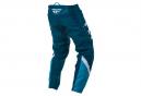Pantalon Enfant Fly Racing F-16 Bleu Blanc
