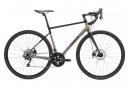 Gravel Bike Triban RC 520 Gravel Shimano 105 11V 2020 Gris / Noir