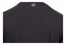 Sweatshirt Marcel Pignon ''Good Morning'' Noir