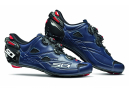 Chaussures Route Sidi Shot Noir Bleu