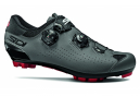Sidi Eagle 10 MTB Shoes Black Gray