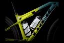 VTT Tout Suspendu 29'' Trek Supercaliber 9.7 Sram NX 12V Miami Green to Volt Fade 2020