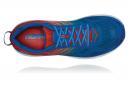 Chaussures de Running Hoka One One Clifton 6 Bleu / Orange