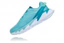 Chaussures de Running Femme Hoka One One Elevon 2 Bleu