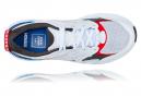 Chaussures de Running Hoka One One Hoka X Oc Bm Clifton Blanc / Multi-couleur